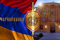 Two Armenian servicemen not on the Interpol's wanted list as demanded by Azerbaijan