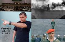 Այդ ողբերգությունը հիմքն է, բայց դրա շուրջ կատարվում են իրադարձություններ և՛ անցյալում, և՛ ապագայում, և՛ ներկայում. Ռեժիսոր Հայկ Բաբայանը հոկտեմբերի 27-ի մասին ֆիլմ է պատրաստում
