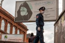 Government announces quarantine in Armenia till January 11, 2021