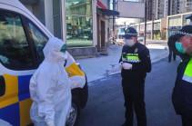 Coronavirus: Georgia Reports 158 New Cases