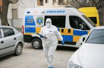 165 New Cases of Coronavirus Detected in Georgia