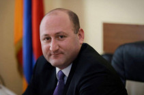 Suren Sargsyan: Pashinyan's administration only one not to meet with any member of U.S. President's Cabinet