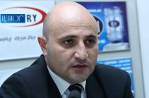 Restoration of international tourism very important: head of Armenian Tourism Federation