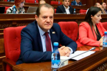 Arkady Khachatryan elected chairman of NA's Finance-Crediting and Budget Standing Committee