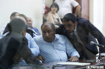 Адвокаты Роберта Кочаряна требуют предоставить материалы основного дела 1 марта