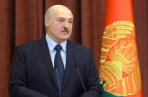 Lukashenko dismisses claims about revolutionary situation in Belarus