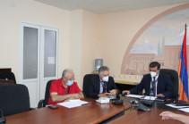 Քննարկվել է հայկական ատոմակայանի շահագործման ժամկետի կրկնակի երկարացման հարցը՝ 2026 թվականից հետո