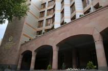 Ազգությամբ արաբ Իբաիդա Ա.Ա. Նասսարի նկատմամբ հայտարարվել է հետախուզում առանձնապես խոշոր չափերով խարդախություն կատարելու մեղադրանքով