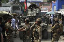 Силы безопасности Афганистана уничтожили почти 30 талибов в провинции Нангархар