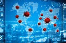 Число инфицированных COVID-19 в мире с начала пандемии превысило 30 млн - Worldometer