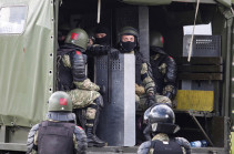 Belarus tightens border security