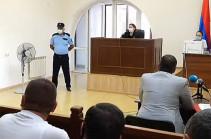 «1000 դրամների հիմնադրամն» ընդդեմ Տիգրան Ուրիխանյանի գործով դատական նիստը հետաձգվեց
