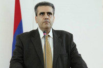 Ерванд Хундкарян прекращает полномочия