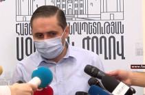 Власти своими высказываниями подтверждают критические тезисы Гагика Царукяна – Арман Абовян