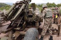 Պաշտպանության բանակում ուսումնավարժական հավաքներ են (Տեսանյութ)