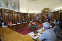 Հայաստանի զարգացմանն աջակցող գործընկերների հետ հերթական հանդիպումն է կայացել
