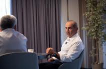 Նույնացնել Ղարաբաղը Հայաստանի հետ՝ այն կարմիր գիծն է, որը չի կարելի հատել. Ռոբերտ Քոչարյան (Տեսանյութ)