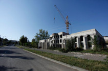 В 2022 году резиденция парламента Арцах будет перенесена из Степанакерта в Шуши