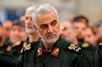 Иран намерен отомстить за генерала Сулеймани участникам его убийства