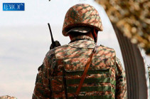 Azerbaijani side violates ceasefire over 295 times during past week