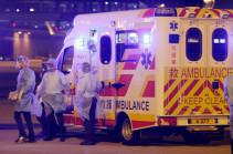 Չինաստանում հինգ մարդ է վիրավորվել դանակով հարձակման հետևանքով