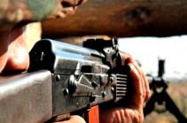Ադրբեջանից հայտնել են զինծառայողի մահվան մասին