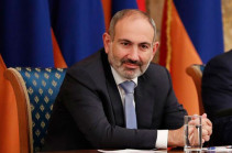 Armenia's PM presents country's transformation strategy, says he divides Armenian history into before and after 2018