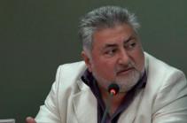 Пашинян говорит о луне и звездах, в то время как не может решить самые элементарные вопросы – Ара Папян