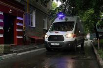 Russia reports over 6,100 new coronavirus cases