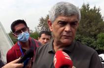 ՀՀ և ԱՀ ղեկավարներն իրենց հայտարարությունների վտանգը չեն հասկանում. Բալասանյան