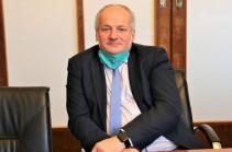 В Чехии назначили нового министра здравоохранения