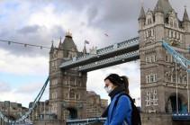 Великобритания примет новые меры для борьбы с COVID-19