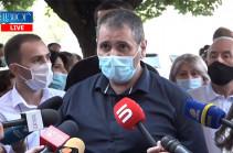 «Ունենք մեկ ակնկալիք՝ օրինական երկրում օրենքի գերակայությունը պետք է աշխատի». ՀՊՏՀ դասախոսների բողոքը կզեկուցեն վարչապետին (Տեսանյութ)