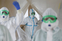 Number of coronavirus cases worldwide up by almost 2 mln in one week — WHO