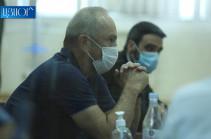 Դատարանը քննում է մարտի 1-ի գործով ամբողջական նյութերը տրամադրելու վերաբերյալ միջնորդությունը (Տեսանյութ)
