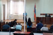 Քոչարյանի պաշտպանները միջնորդեցին անթույլատրելի ճանաչել քննիչ Մուշեղյանի կողմից հավաքած ապացույցները․ դատարանը մերժեց