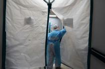 Число заражённых коронавирусом в мире превысило 31 миллиона