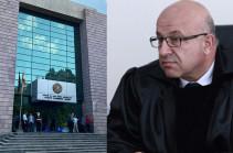 Суд рассмотрит ходатайство СНБ об аресте Гагика Царукяна 25 сентября