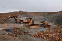«Մղարթի ոսկու հանքավայր»-ի վերաբերյալ նյութերն ուղարկվել են դատախազություն