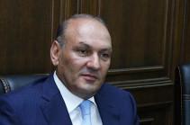 Գագիկ Խաչատրյանին կալանքի տակ պահելու որոշման դեմ վերաքննիչ բողոք է ներկայացվել