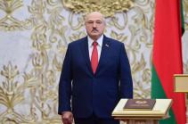 Какие страны не признали Лукашенко после инаугурации