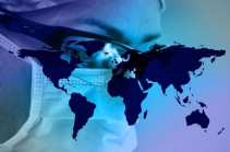 ԱՀԿ-ն թարմացրել է աշխարհում կորոնավիրուսի վերաբերյալ տվյալները