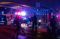 Բողոքի ցույցերի ժամանակ ամերիկյան Լուիսվիլում երկու ոստիկան է վիրավորվել