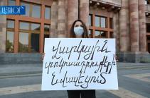 Преступление против собственного народа – акция протеста против кредитных организация и кредитных условий