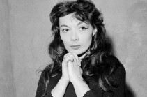 Умерла французская певица Жюльетт Греко