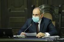 В Армении число рабочих мест в августе на 13 422 больше – Никол Пашинян