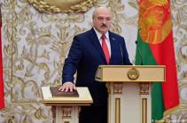 Лукашенко ответил на обвинения ряда стран в «тайной» инаугурации