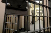 «Արմավիր» ՔԿՀ-ում դատապարտյալը կարել է շրթունքները, ոտնաթաթերը գամել մահճակալի փայտյա հատվածին