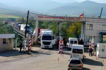 Սադախլո-Բագրատաշեն անցման կետի տարածքում, Դեբեդ գետի վրա նոր կամուրջ կկառուցվի