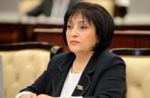 «Голос Армении»: Гражданка Гафарова соврамши по приказу гражданина Алиева
